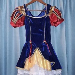 Girl's Fairy Tale Princess Costume